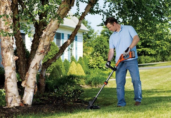 Best Weed Whacker – Buyer's Guide
