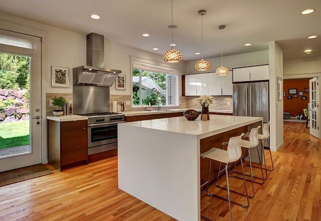 The Waterfall Countertop Trend All You Need To Know Bob Vila