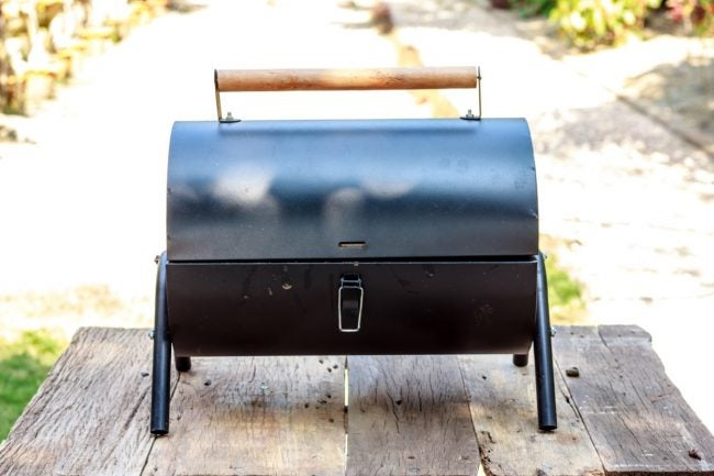 The Best Portable Grill Options