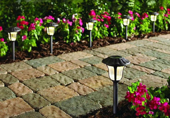 Best Solar Panel Lights