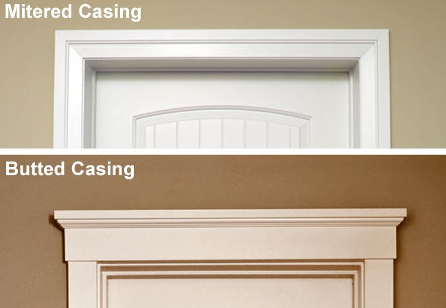 All You Need to Know About Doorway Casing & Doorway Casing 101 - Bob Vila