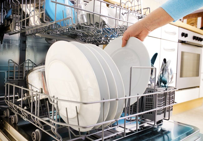 Smelly Dishwasher – Solved!
