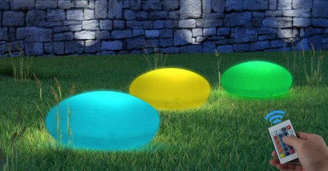 Best Solar Path Lights for Families: Blibly