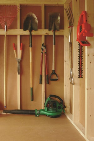 The Dos and Don'ts of Building a Shed