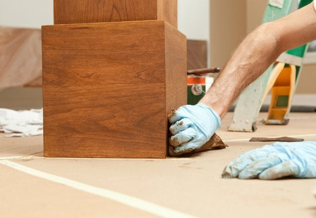 Gel Stain 101 When And How To Use It Bob Vila