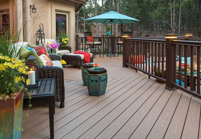 The Best Decking Material, Solved! - Bob Vila