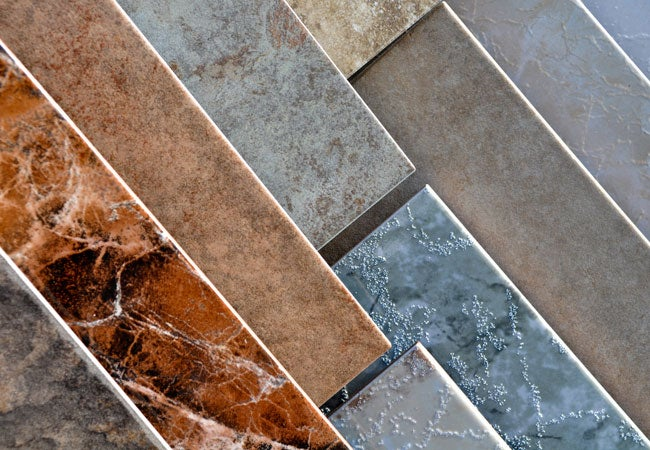 The Difference Between Porcelain And Ceramic Tiles