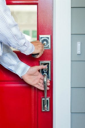 Three Picks for the Best Door Lock