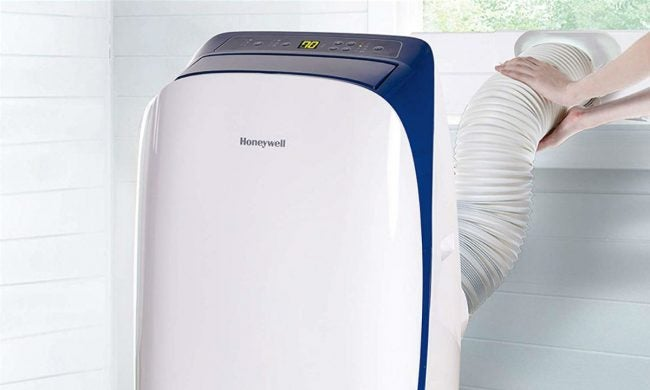 Best Portable Air Conditioner Overall: Honeywell