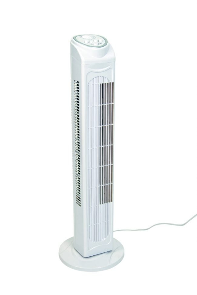The Best Tower Fan, According to Shoppers | Bob Vila