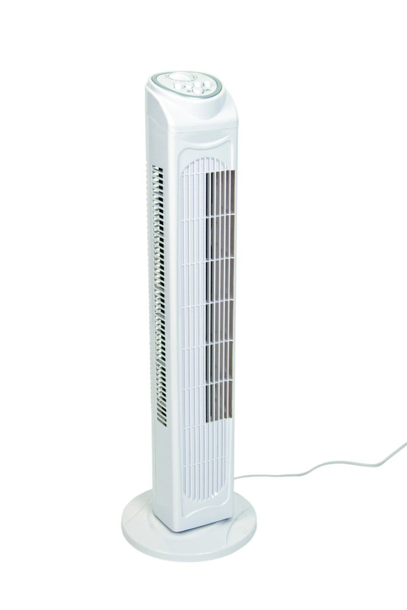 The Best Tower Fan Options, According to Shoppers