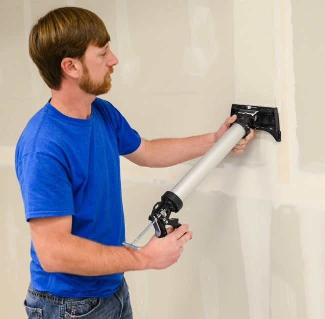 Cool Tools An Easier Way To Repair And Finish Drywall Bob Vila