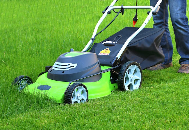 Pros And Cons Of Electric Lawn Mowers