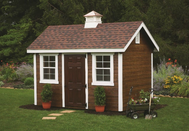 5 Things to Know Before Shed Shopping