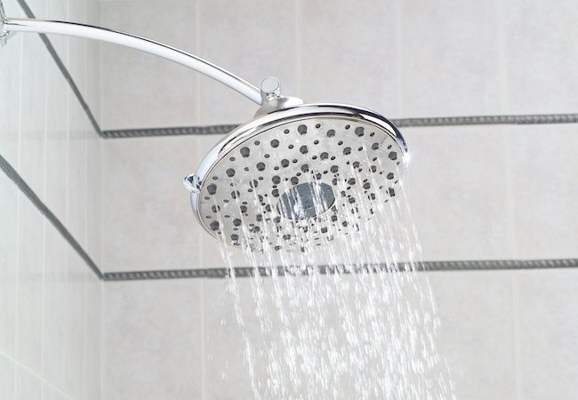 How To Change a Shower Head - Bob Vila