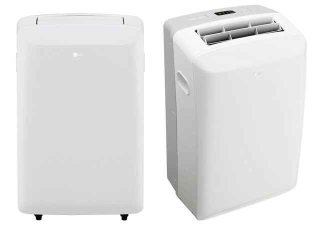 Best Portable Air Conditioner – Buyer's Guide