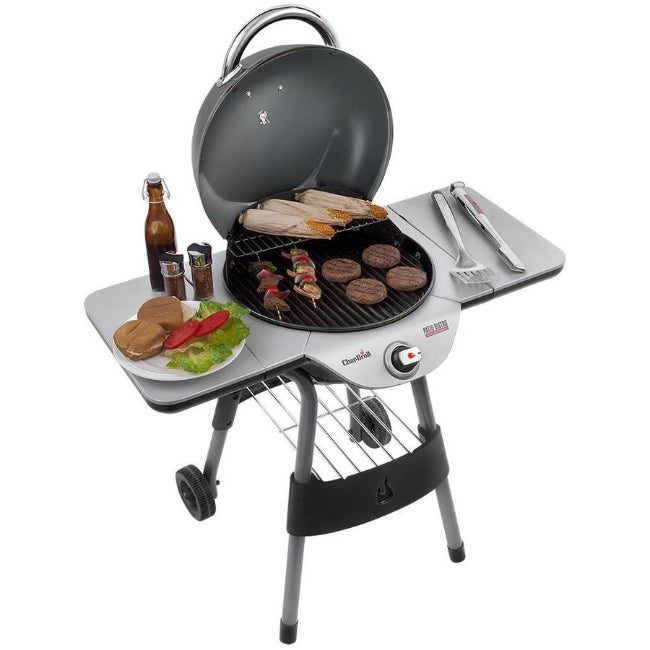 Best Electric Grill - Char-Broil Bistro 1750-Watt Infrared