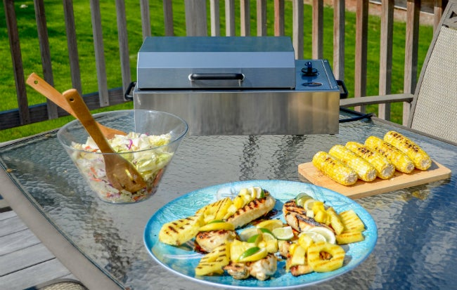Best Electric Grill Options