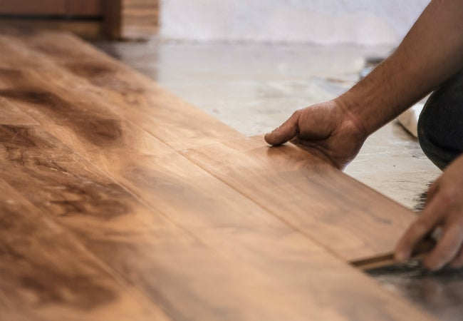 Types of Hardwood Flooring (and How to Install Each)