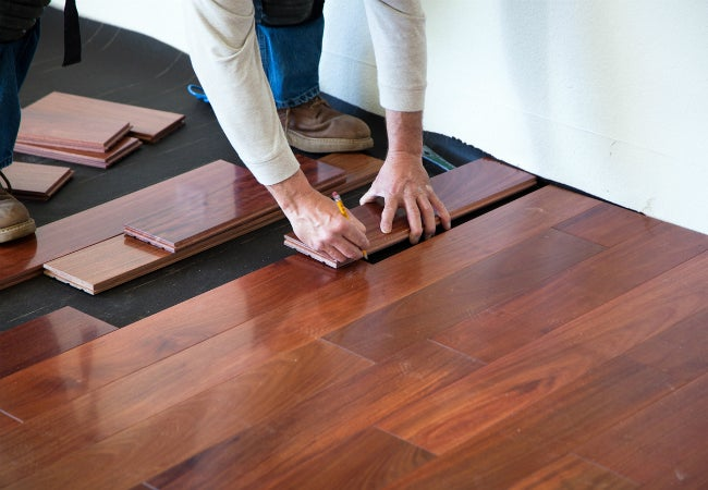 Tongue and groove flooring 101 bob vila installing tongue and groove flooring solutioingenieria Gallery