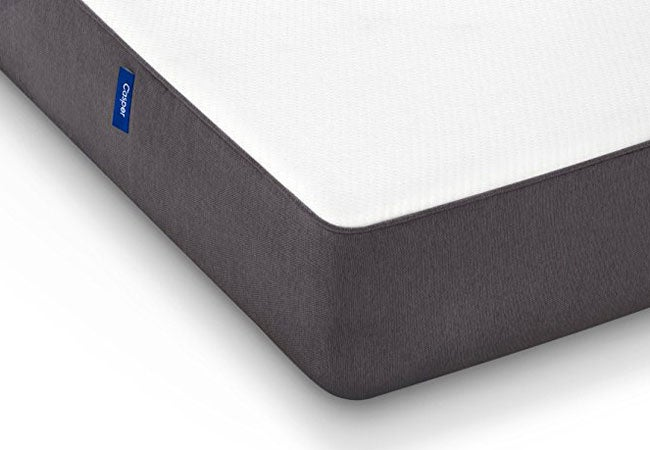 How to Choose a Mattress - The Casper