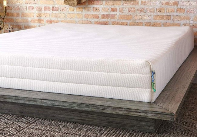 How to Choose a Mattress - Pure Green Natural Latex Firm Mattress