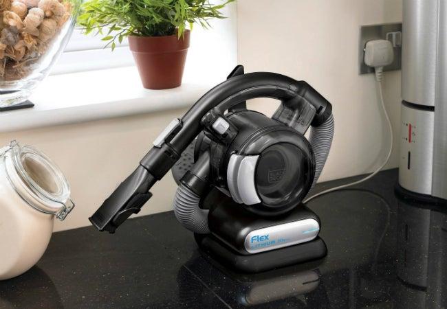 Best Handheld Vacuum - BLACK+DECKER™ 20V MAX Lithium FLEX™ Vacuum