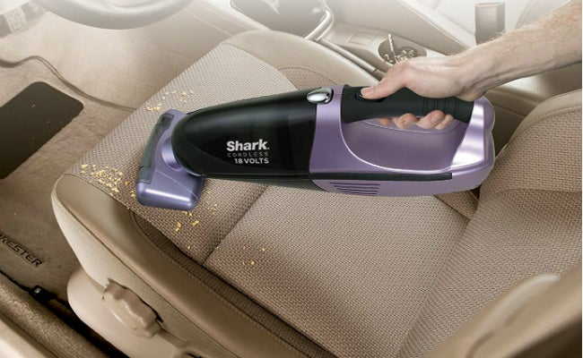 Best Handheld Vacuum Options