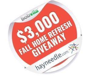 Hayneedle.com Giveaway