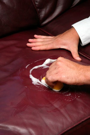 How To Remove Ink From Leather >> How to Remove Ink from Leather - Bob Vila