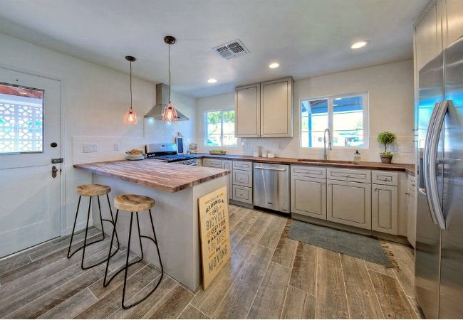 Butcher Block Countertops Pros And Cons Bob Vila