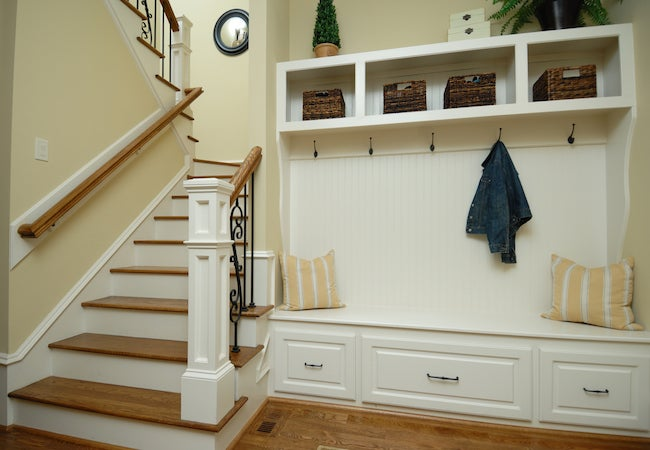 entryway ideas - 14 functional ways to style your entryway