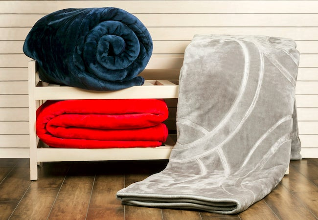 How To Wash An Electric Blanket