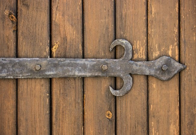 How to Rust Metal on Purpose (and in an Instant!) - Bob Vila