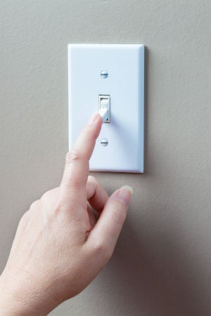The Ideal Light Switch Height For Any
