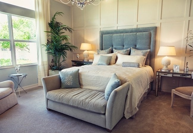 How to Arrange Furniture - Bedroom Layout