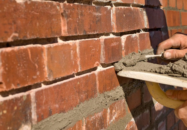 Limestone Tuckpointing Services in Perth | Federation ... |Tuck Point Mortar Retaining Wall