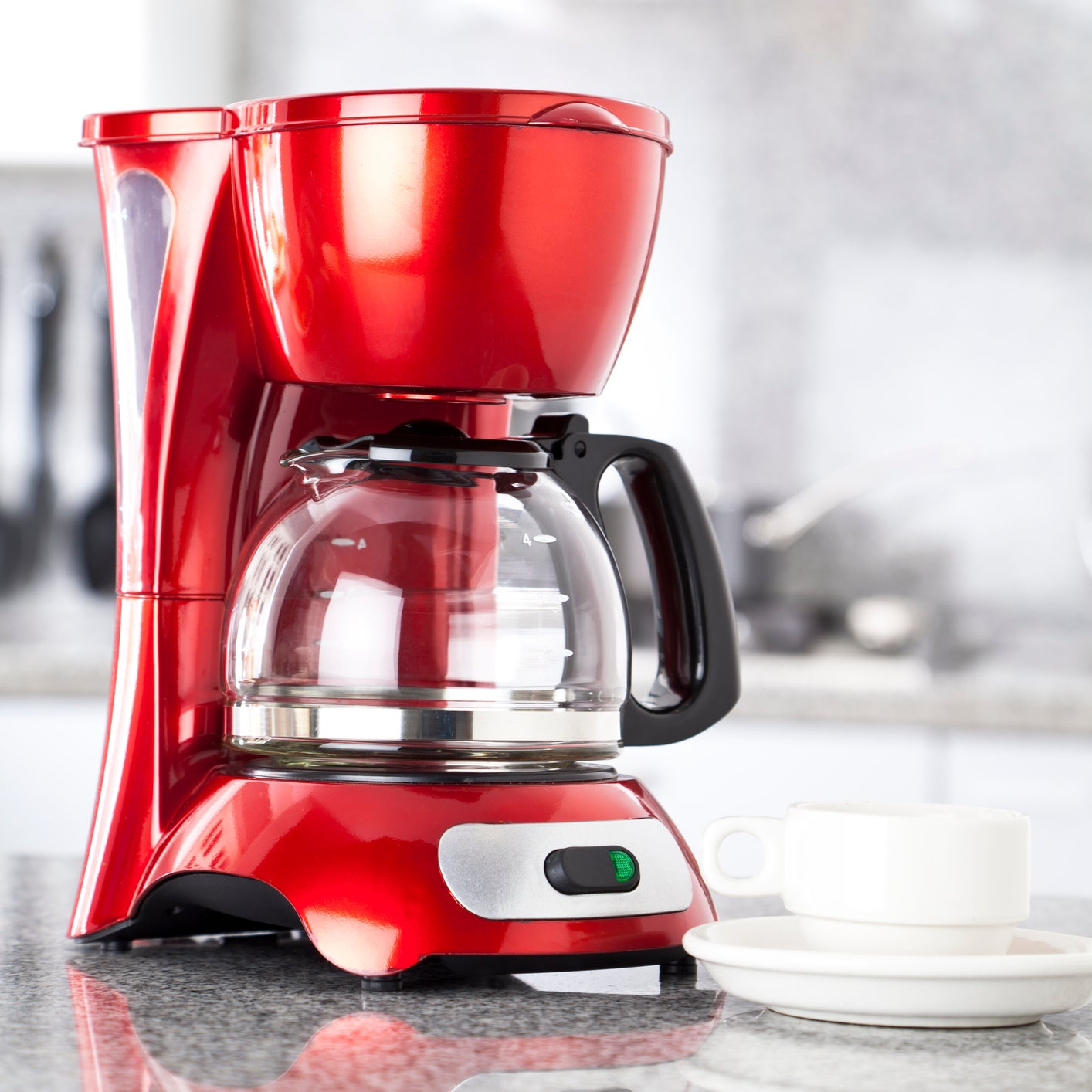 Coffee Maker Terbaik 2017 : Video: Your Coffee Maker Is More Versatile Than You Think - Bob Vila