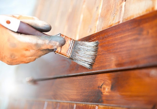 Gel stain pros and cons bob vila radio bob vila for Wood stain pros and cons