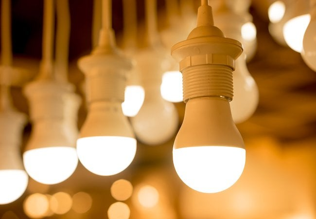 LED Light Bulbs Explained