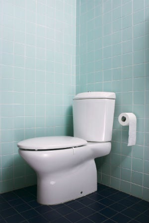 How to Clean a Toilet Tank—and Keep It That Way
