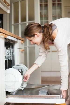 Dishwasher Not Draining? 8 Potential Fixes - Bob Vila