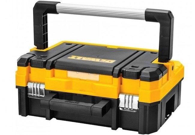 Best Tool Box - Dewalt Tstak
