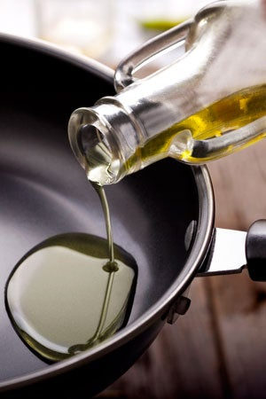 How to Dispose of Cooking Oil