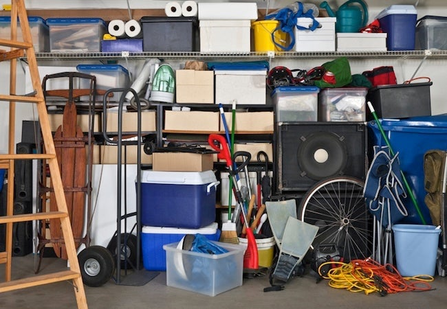 Finding the best garage storage ideas for your home bob vila for Diy 3 car garage
