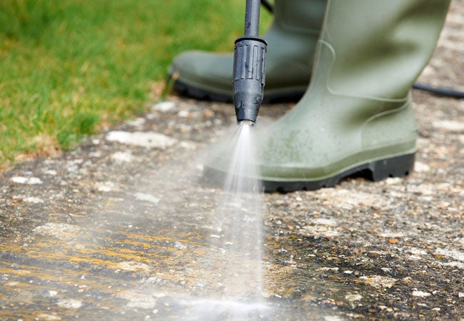 How to Remove Spray Paint - Bob Vila
