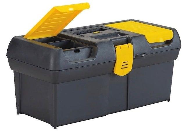 Best Tool Box - Stanley Series 2000