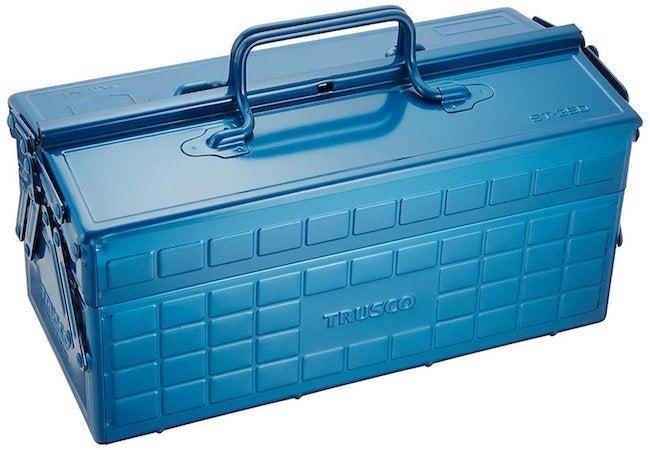 Best Tool Box - Trusco