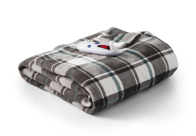 Best Electric Blanket - Biddeford Blanket