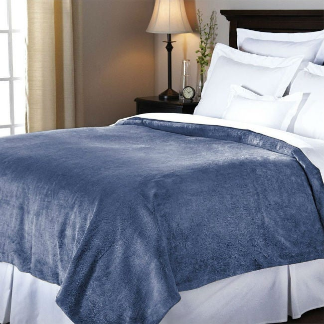 The Best Electric Blankets For Safely Staying Warm Bob
